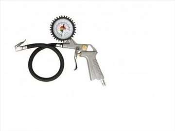 Pištolj za naduvavanje sa manometrom