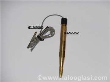 Probna lampa (glinerica) 6-24V