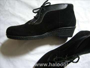 Tople  jesenje cipele za starije 37-38