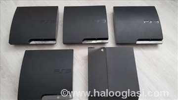Sony PS3 slim čipovane 4.81 FERROX od 129e