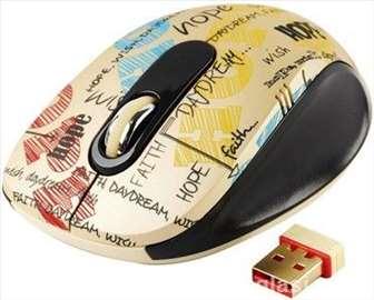 A4-G7H-60H Gcube Ultra far bežični miš optički