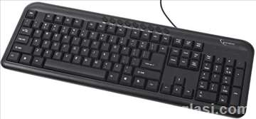 KB-101 standardna tastatura