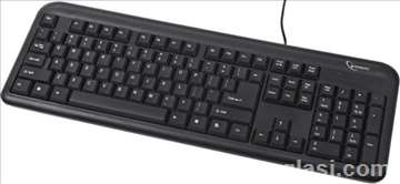 KB-M-101 multimedialna tastatura