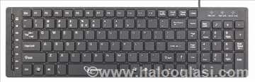 KB-MCH-01 multimedialna tastatura