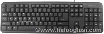 KB-U-103 standardna tastatura