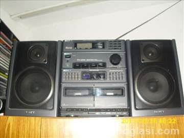 Sony Stub FH-411K