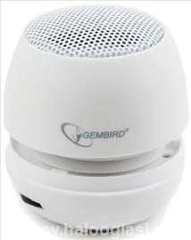 SPK-103-W Portable zvučnici white