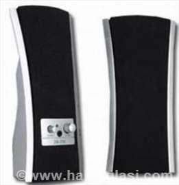 SPK301 stereo zvučnici 240W