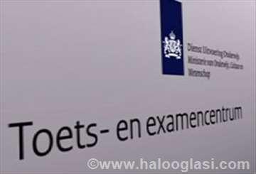 Holandski - priprema za polaganje testa u ambasadi