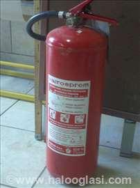 Protivpožarni aparat S9A