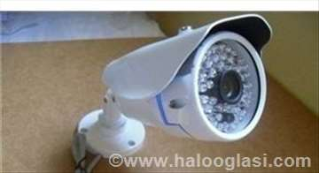 Kamera nadzorna CCD