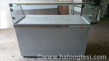 Topla vitrina 1500-800-1250