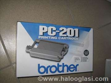 Brother PC-201 Cartridge