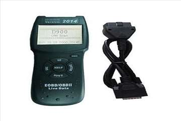D900 ručni skener