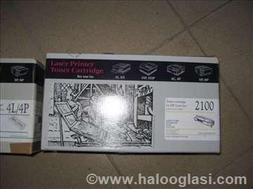 HP Toneri  HP 2100