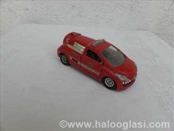 Majorette Concept Car Peugeot,1:35