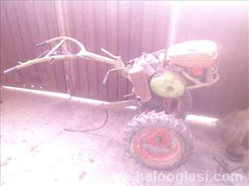 Motokultivator IMT 508