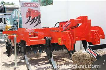 Podrivač Pasto, model RPT-5D-250