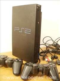 Sony PlayStation 2 čipovan