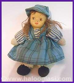 Mala lutka