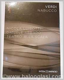 Verdi - Nabiccp dva CD-a