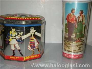 Kutija i čaša - narodi i narodnosti