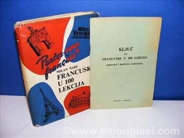 Francuski u 100 lekcija Milan Šare