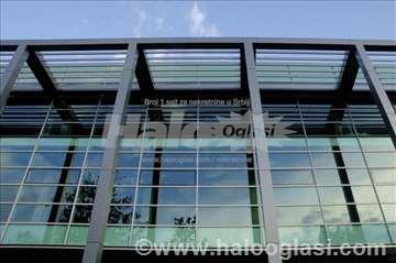 Poslovni prostor za izdavanje, nova zgrada