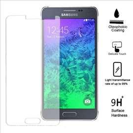 Akcija Novo Samsung Galaxy Alpha kaljeno staklo