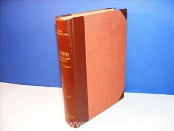 Rečnik SANU knjiga broj 1