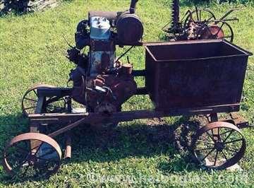 Stabilni motor Dorman
