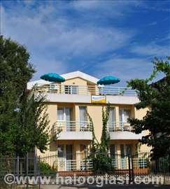 Crna Gora, Dobre Vode, apartman, vila Tamara