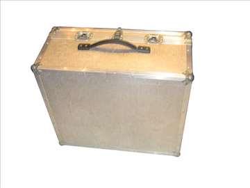 Kofer i torba za muzičke instrumente