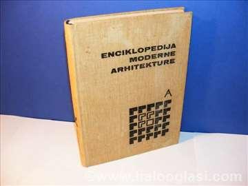 Enciklopedija moderne arhitekture