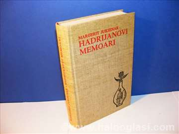 Hadrijanovi memoari – Margerit Jursenar