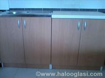 Kuhinjski element sudopera