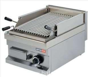 Lava roštilj plinski - nov