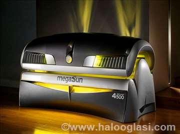 Solarijum-repariran MegaSun 4500