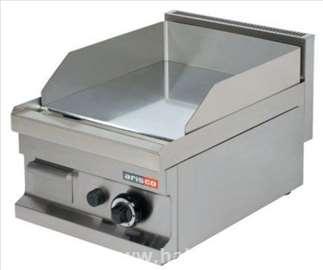 Roštilj plinski hrom profesionalni 400x600 mm