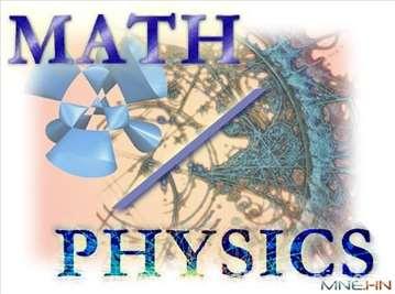 Privatni časovi fizike