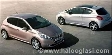 Peugeot 208 Hdi elektrika i paljenje