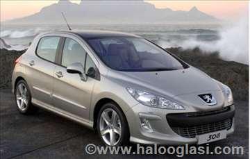 Peugeot 308 Hdi Elektrika I Paljenje