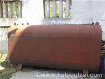 Cisterna 3000l