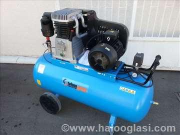 Klipni kompresori za vazduh Abac B 7000/270 5.5kW