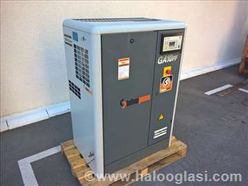 Polovan kompresor Atlas Copco GA 10 FF
