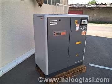 Polovan vijčani kompresor Atlas Copco GA