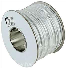 AC-6-001-100M 6-core alarm cable licnasti Cu