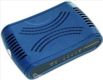 IS-BR41 1XWAN AND 4XLAN 10/100 Port router