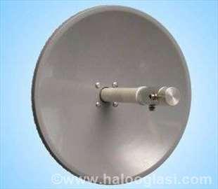 P5524 Parabola 500mm antena