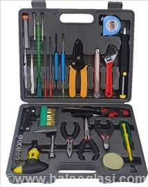 TK-PRO-01 Set alata Pro (48 items)